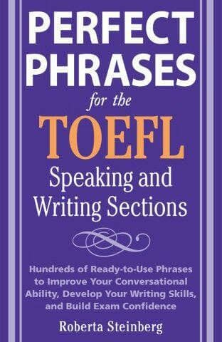 harga Buku perfect phrases for toefl Tokopedia.com