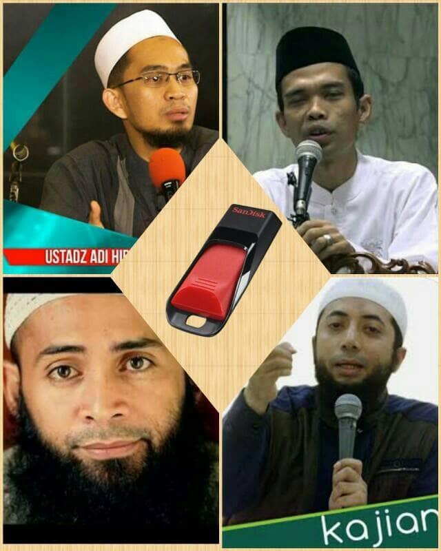 Jual Flashdisk Ceramah Ustadz Abdul Somad Adi Hidayat Dll 32 Gb Kota Tangerang Yusuf 085228894225 Tokopedia