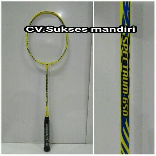 harga Raket astec spectrum 650 original badminton Tokopedia.com