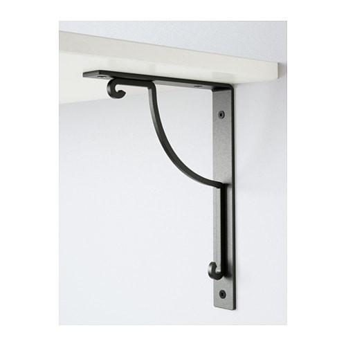 harga Ikea ekby hall bracket papan rak/ braket dinding ambalan kayu Tokopedia.com