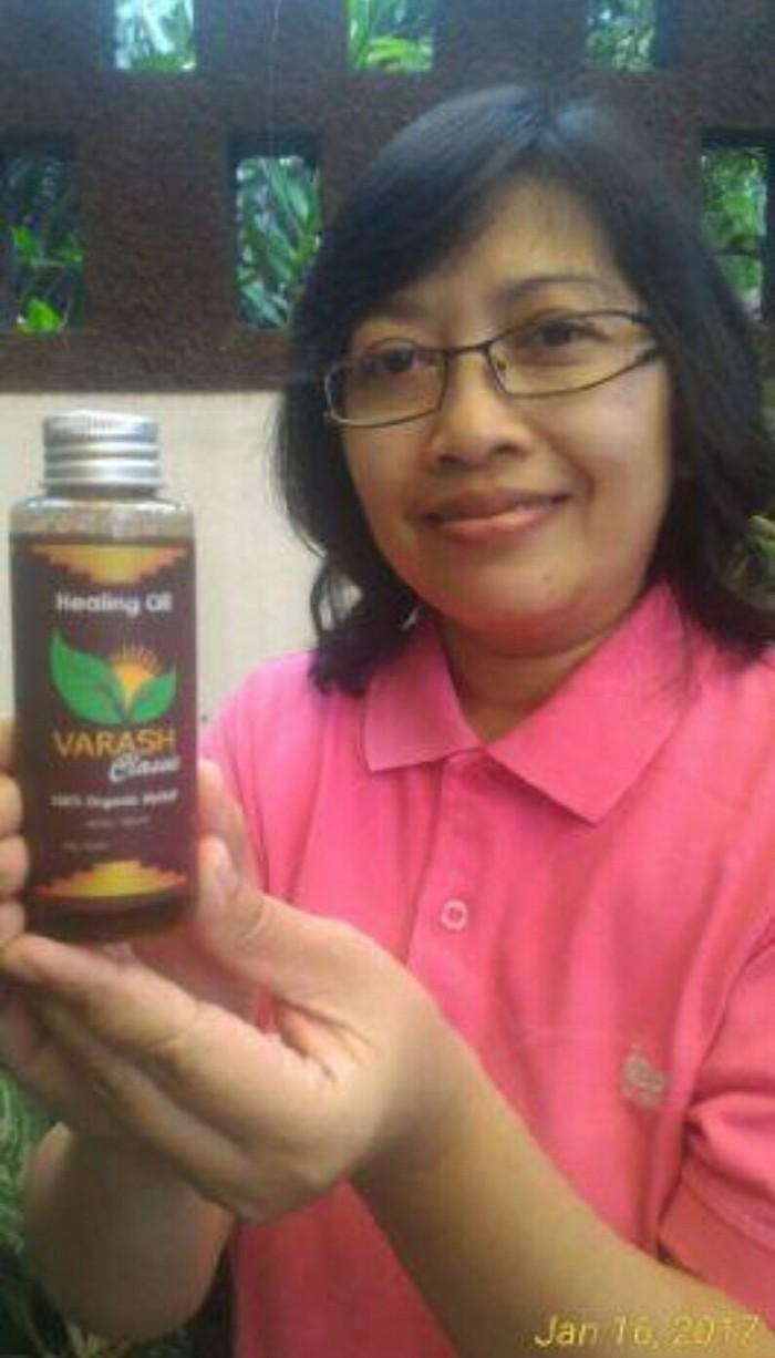 Jual Minyak Varash Classic Bali Production Tokopedia Healing Oil Asli Denpasar