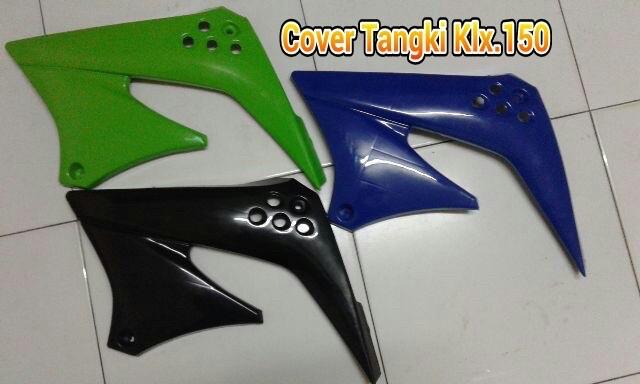 harga Cover sayap tangki depan klx 150 Tokopedia.com