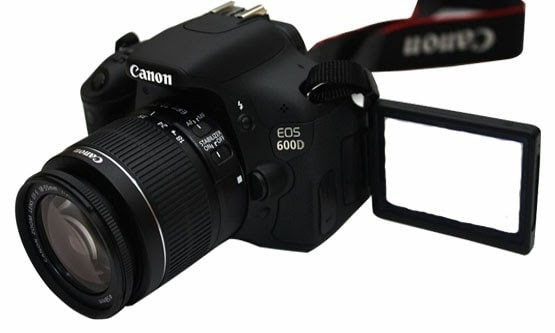 harga Kamera canon eos 600d kit 18-55 is ii Tokopedia.com