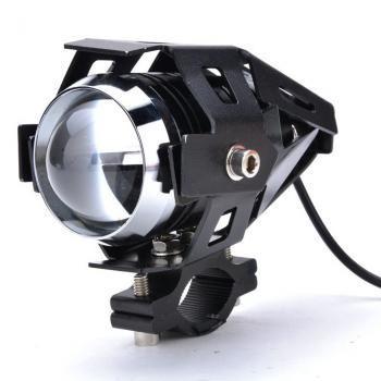 harga Lampu depan motor transformer led projector cocok buat touring Tokopedia.com