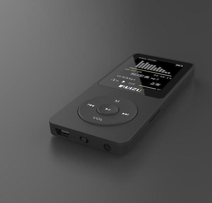 harga Mp3 ruizu x02 internal memori 8 gb original Tokopedia.com
