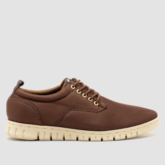 brodo [wh sale] - sepatu pria enzo brown is