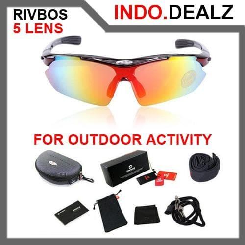 Katalog Kacamata Rivbos Sport Sun Hargano.com