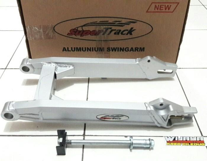 harga Swing arm supertrack supra x 100cc Tokopedia.com