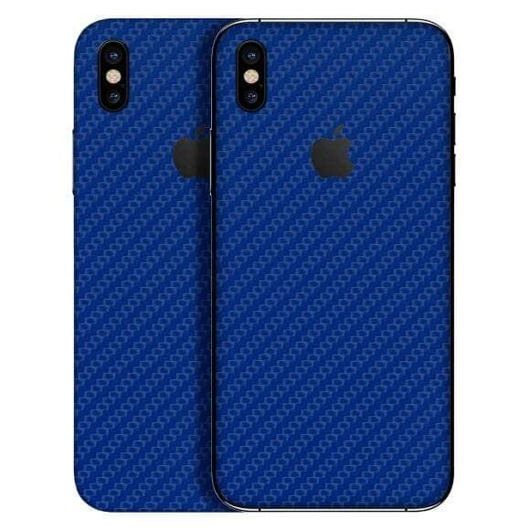 wholesale dealer 7a062 c6f26 Jual Slickwraps Carbon Series iPhone X Skin Made in USA - Kota Semarang -  Anycase Indonesia | Tokopedia