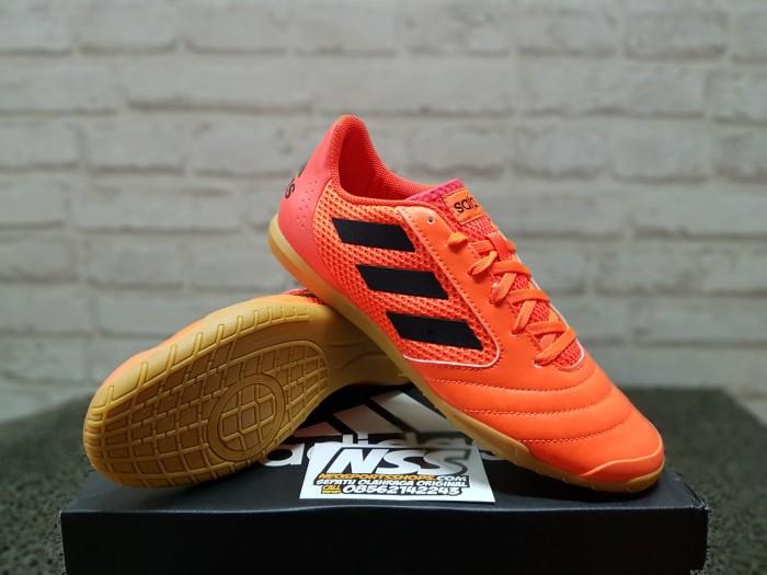new style 7704d ccac0 Jual Sepatu futsal Adidas Ace 17.4 Sala BY2236 - Kota Bandung -  Neosportsshops | Tokopedia