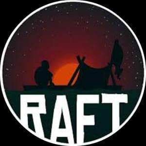 Jual RAFT: Survival Game - Kota Tangerang Selatan - AlfaMarketGaming |  Tokopedia