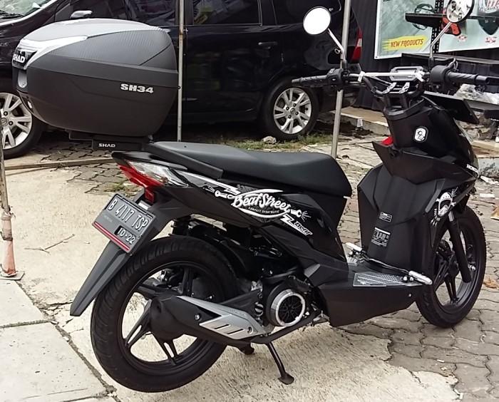 Jual Shad Sh 34 Paket Box Motor Honda Beat Streat Terbaru Harga