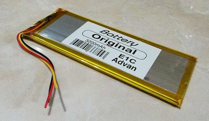 harga Baterai advan tab/tablet e1c/e1b/1a/t1j/t1j+(plus)/tih/t1e original Tokopedia.com