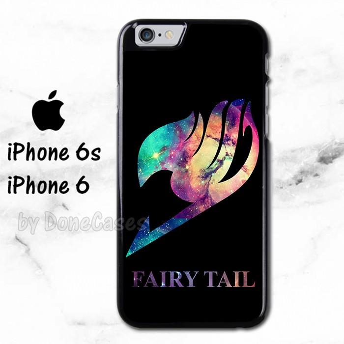 harga Casing iphone 6s fairy tail hard case custom Tokopedia.com