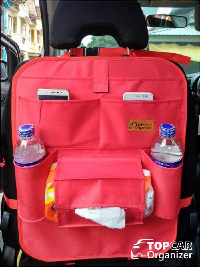 Jual Car Seat Organizers / Jual Car Seat Murah di Kirim ke Bandung ...