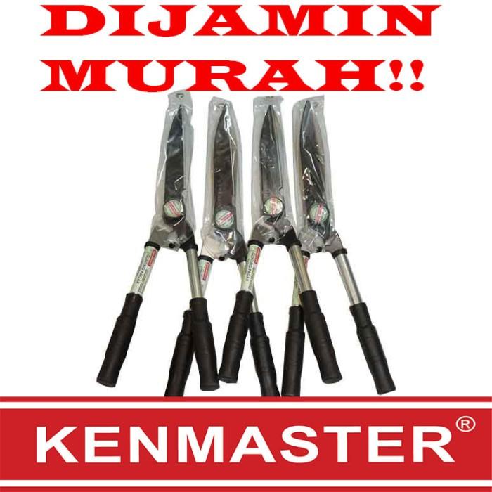 harga Gunting rumput kenmaster / gunting kebun kenmaster / gunting rumput Tokopedia.com