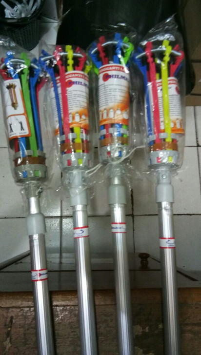 harga Tongkat pengganti lampu / tongkat lampu merk philmax Tokopedia.com