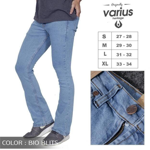 78+  Celana Jeans Varius Paling Keren Gratis
