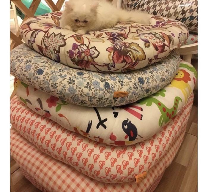 harga Cushion / bantal / tempat tidur / kasur anjing kucing xl Tokopedia.com