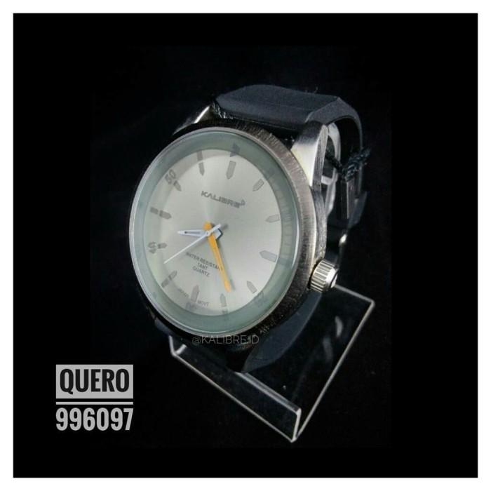 harga Jam tangan kalibre quero 996097 bukan eiger atau consina Tokopedia.com