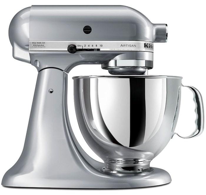 Jual Original Stand Mixer Kitchenaid Artisan 5ksm150ps Mc