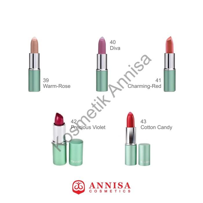 ... Wardah Exclusive Lipstick No 20 49 3 8gr Harga Grosir