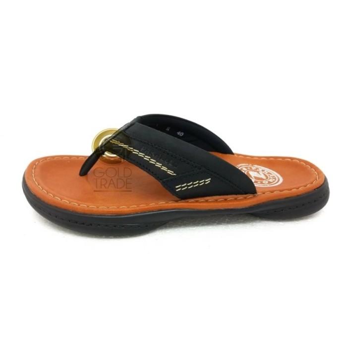 Sandal Kulit Pakalolo 0871