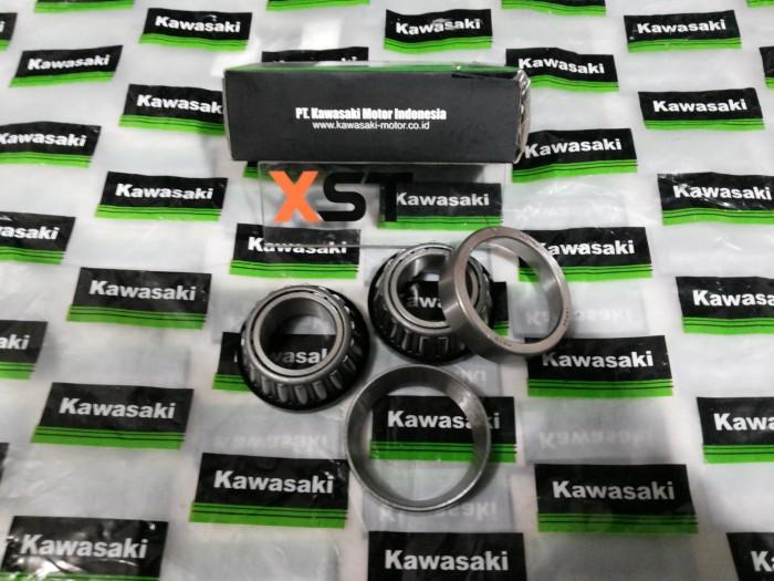 Katalog Komstir Klx 150 Original Katalog.or.id