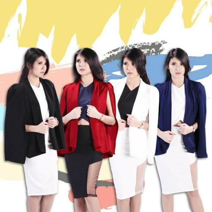 harga *new version nb cape blazer Tokopedia.com