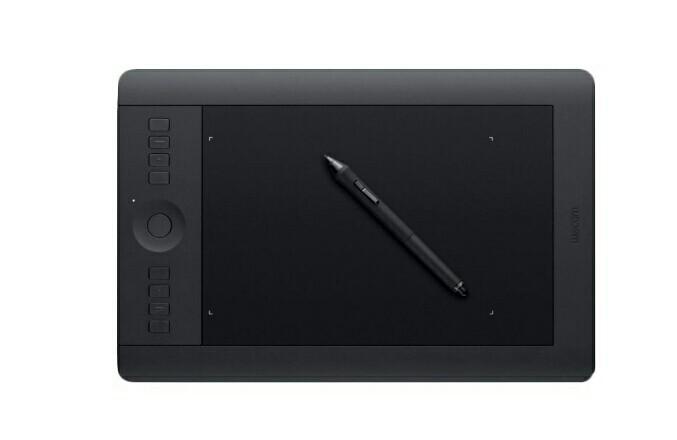 harga Wacom intuos pro drawing pad [large] Tokopedia.com