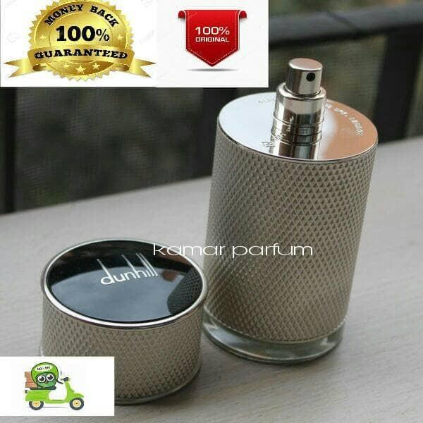 Parfum dunhill icon original non box 100ml ... d651a52ae1