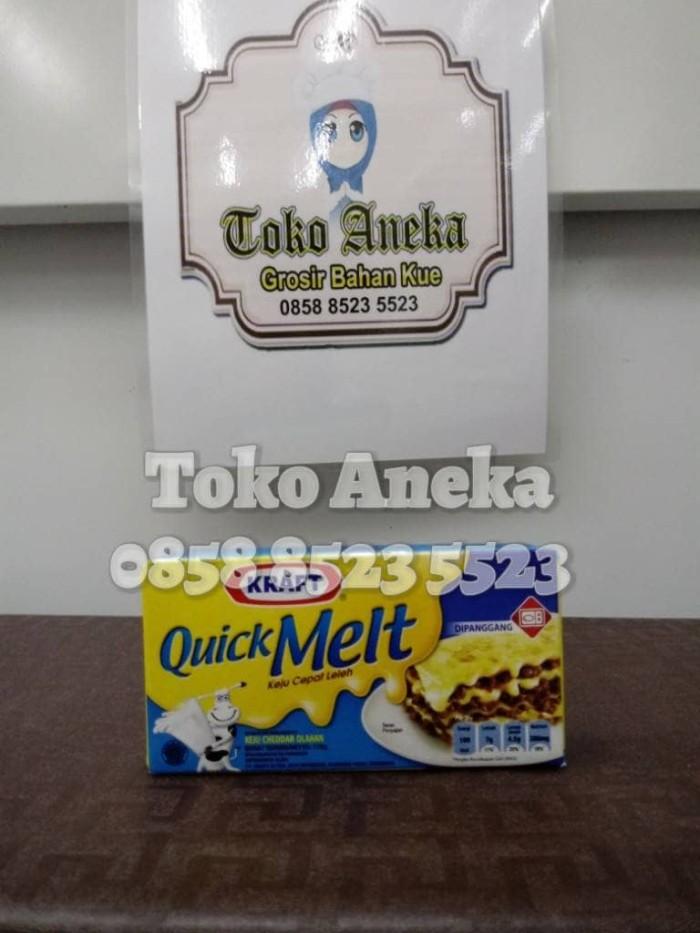 harga Keju kraft quick melt 175gr Tokopedia.com