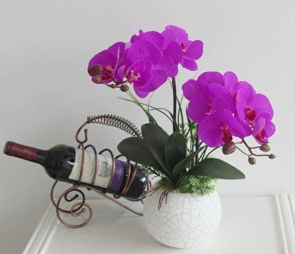 Jual Rangkaian Bunga Anggrek Latex Import - Fuschia - Felliz Store ... 8d38c1f5cd