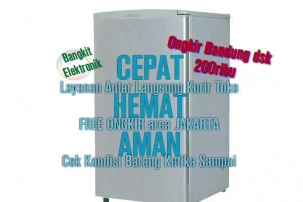 harga Freezer es 6rak cocok untuk asi/asip dll aqf-s6 aqfs6 Tokopedia.com