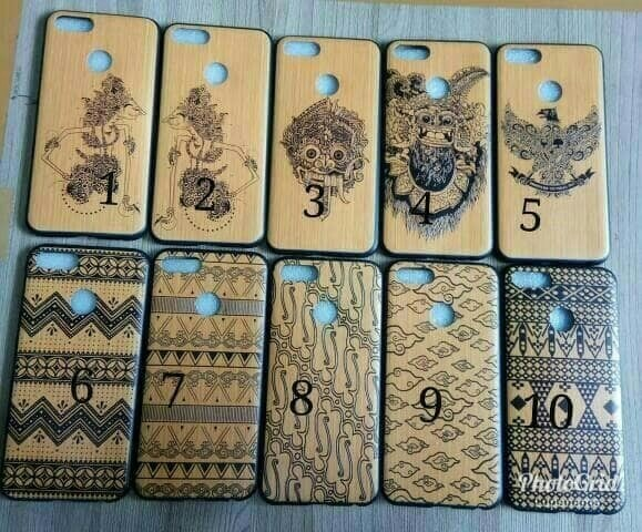 harga Xiaomi mi5x mi 5x case motif etnik soft case casing batik redmi 5x
