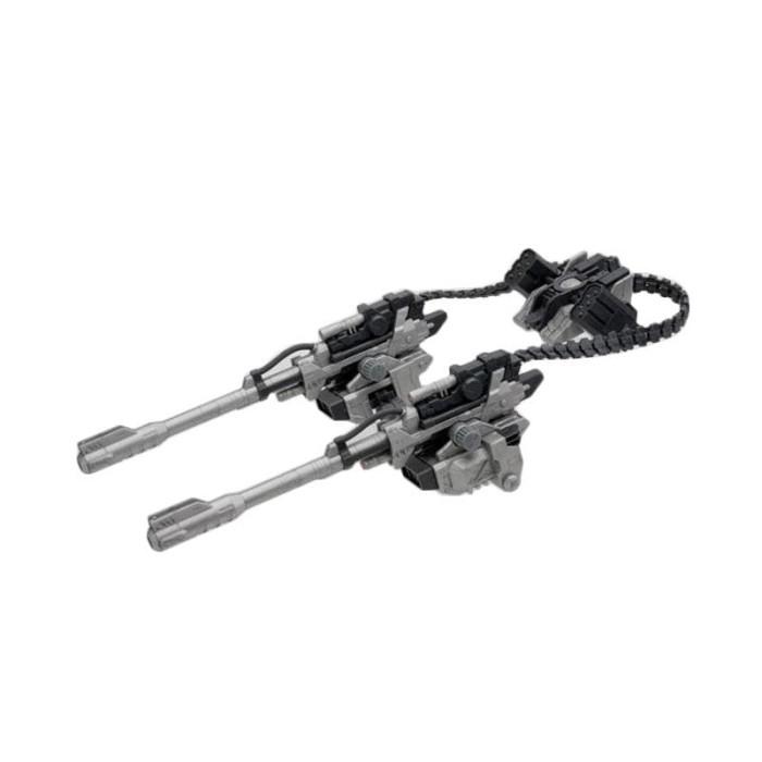 harga Bt model double beam cannon customize parts for zoids Tokopedia.com