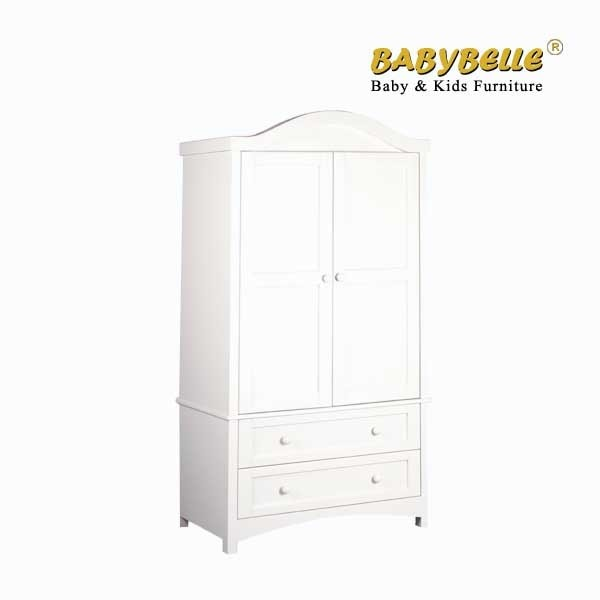 Babybelle armoire - type winney