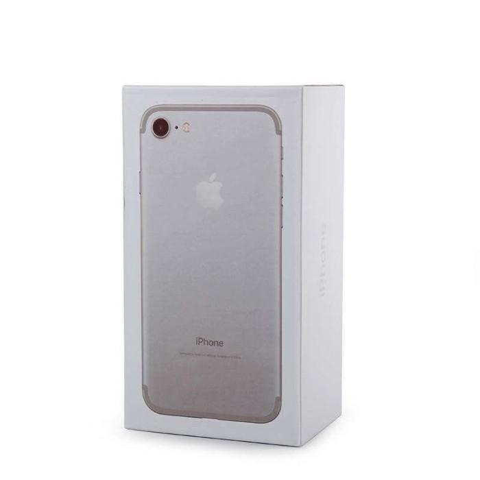 harga Kotak dus box hp iphone 7 (headset support music) Tokopedia.com