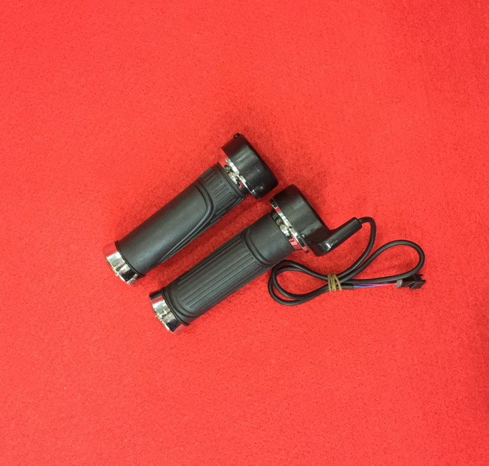 harga Eb907-gas/handle monitor sepeda listrik 48v12ah mr.jackie Tokopedia.com