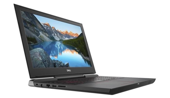 harga Dell inspiron 15-7577- i7 7700hq- 16gb ram- nvidia geforce gtx1060 6gb Tokopedia.com