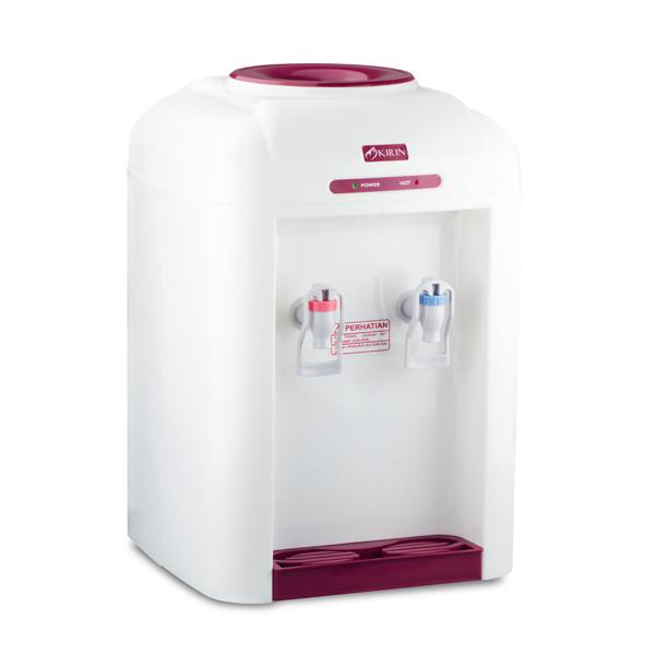 kirin water dispenser|kwd-106hn magenta