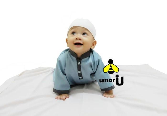 Jual Jubah Bayi Gamis Bayi Laki Laki Pakaian Anak Briliant Store