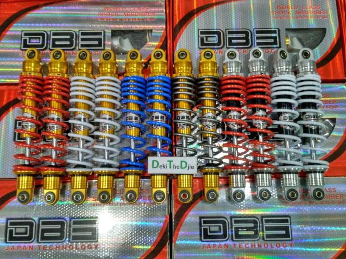 harga Shock shockbeker shockbreaker dbs z series verza tiger mega pro gl cb Tokopedia.com