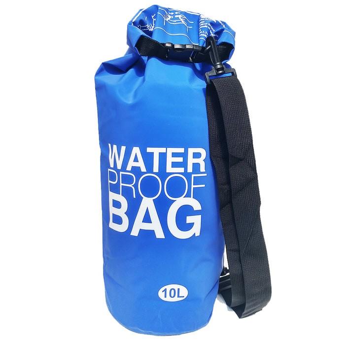 harga Dry bag waterproof anti air untuk aktifitas di air size 10l Tokopedia.com