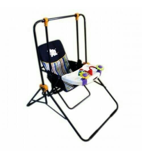 Swing pliko pk 202 ayunan bayi anak anak kuat praktis tahan beban