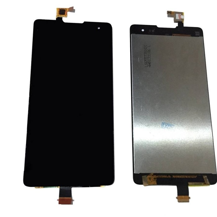 harga Zte nubia z7 max nx505j lcd display +touch screen Tokopedia.com