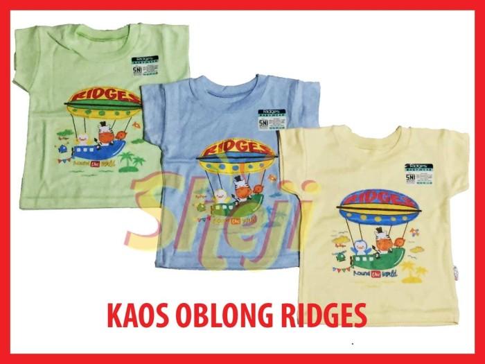 3 pcs size xl kaos anak oblong ridges baju harian round the world