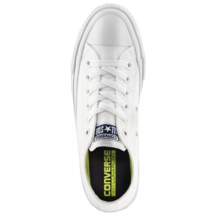 c14291d02daa Jual Sepatu All Star Sneakers FreeStyle Unisex - Putih - DKI Jakarta ...