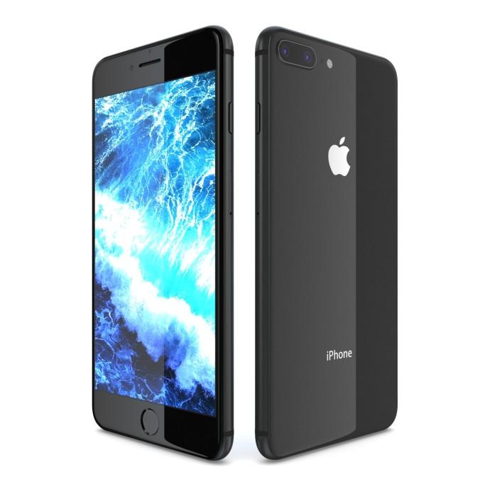 harga Apple iphone 8 plus 256gb gray garansi 1 tahun Tokopedia.com