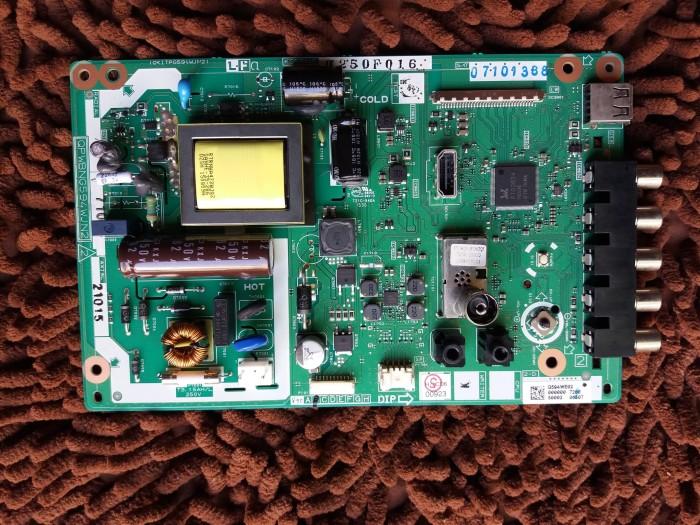 harga Mainboard tv sharp 24le1751 / mainboard sharp 24le1751 / mb 24le175i Tokopedia.com